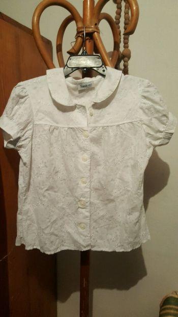2x1 Blusa blanca