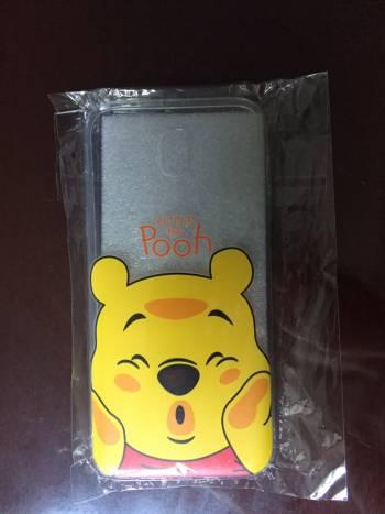 Case de Winnie Pooh para Galaxy J5