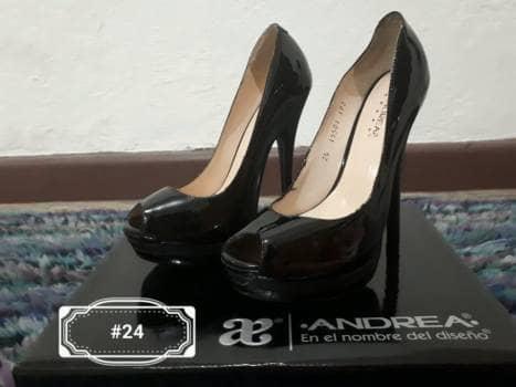 a2e7fdc6 Zapatillas Andrea - GoTrendier - 1123460