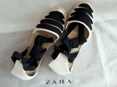 Zara Basic Collection
