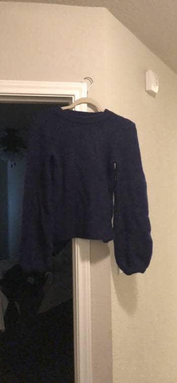 Sweater hm mangas