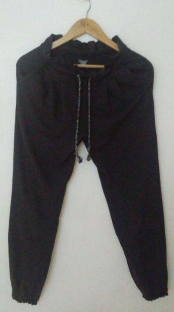 NUEVOS jogger pants baggy