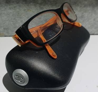 bb6016e609 Armazón CHANEL negro - GoTrendier - 981871