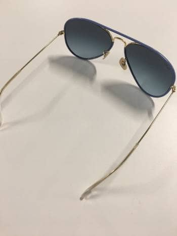 c97fca6ba4 Lenter Ray- Ban aviator - GoTrendier - 989022