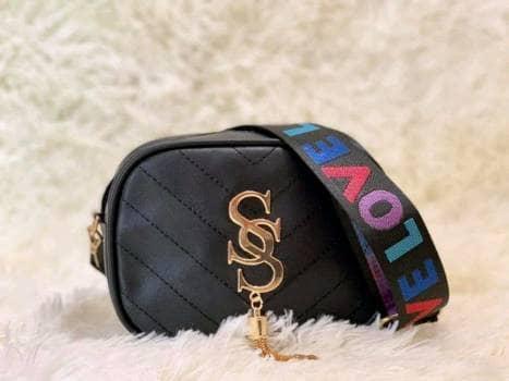 Bolsa negra love