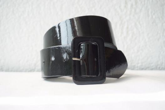 Cinturón color negro