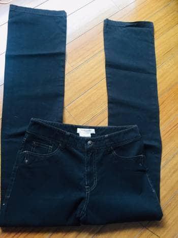 Pantalon Corte recto hoy 2x1+envío gratis