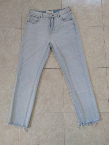 Mom Jeans Pacsun