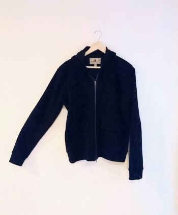 7 for all mankind,  sudadera T L