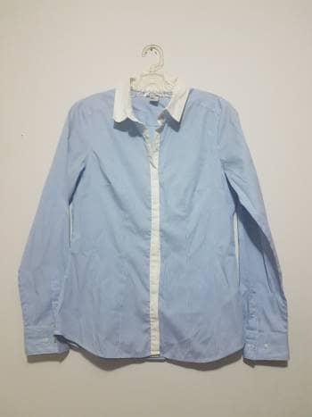 Camisa a rayas H&M