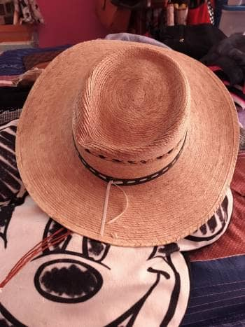 Combo de sombreros de playa