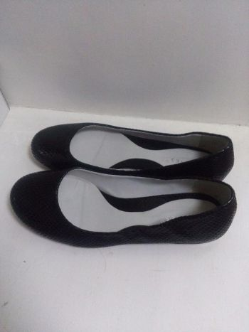 Flats Westies 2.5 negro
