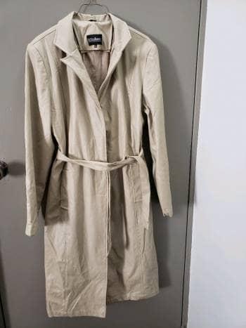 Abrigo elegante/formal