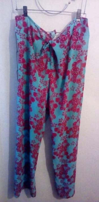 Pantalon Pareo Victoria Secret