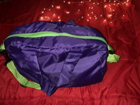 VENDIDA Bonita maleta para gym