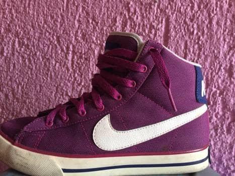 Morados Gotrendier Tenis Nike Tenis Nike 683373 wURvt 7af8e94e0ee07