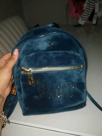 Backpack juicy