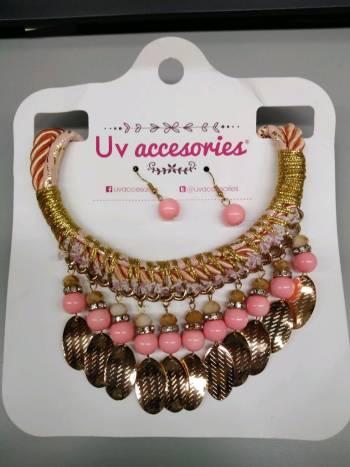 Collar Uv accesories