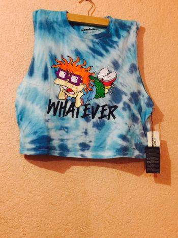 Camiseta Tie-Dye. VENDIDA!!!!!