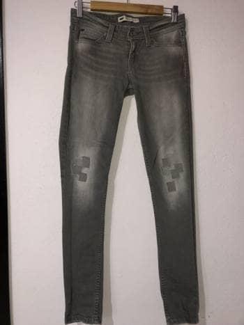 Jeans gris levi's