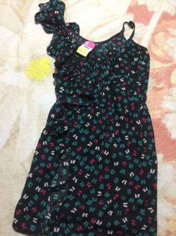 Bluson vestido