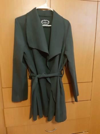 Cardigan abrigo