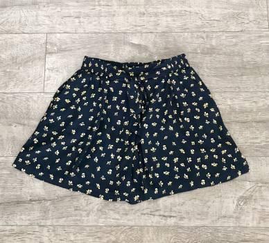 Shorts Zara Floreados