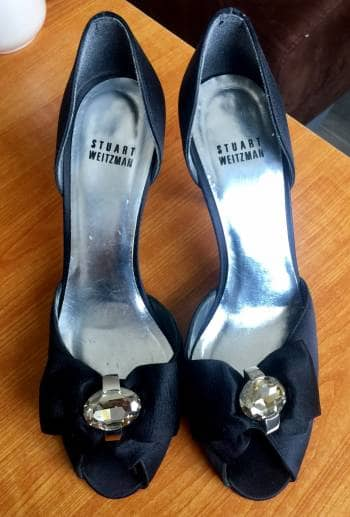 Zapatillas de lujo STUART WEITZMAN