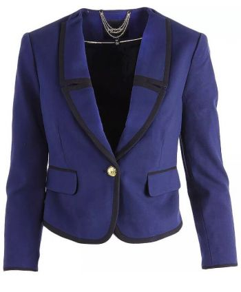 Blazer Juicy Couture Black Label
