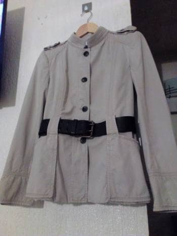Blazer talla medium ZARA