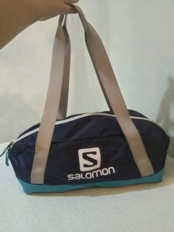 Maleta/mochila deportiva