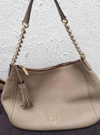 Bolsa Carolina Herrera. APARTADA