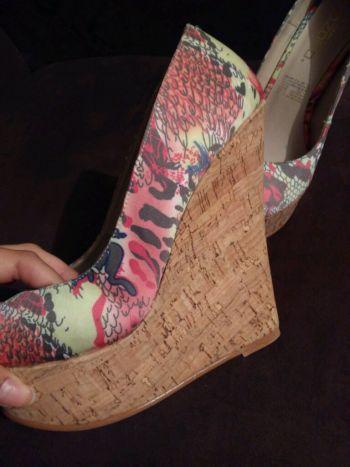 ✨ Zapatos de plataforma ✨ ?