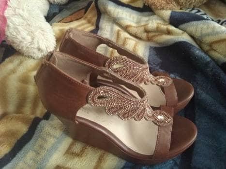 Zapatos nuevos :)