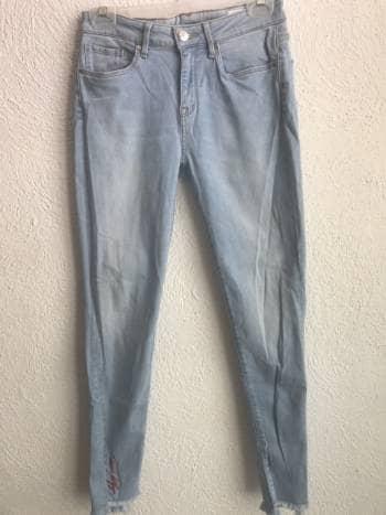 Jeans claros TH