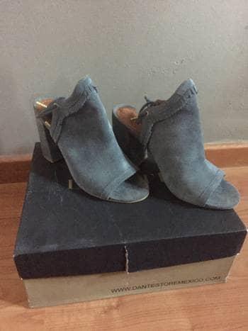 Zapatos de piel NUEVOS!