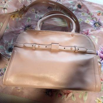 Bolsa rosa claro Cloe