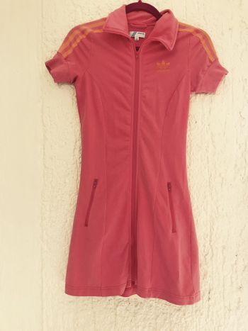 Adidas dress/vestido