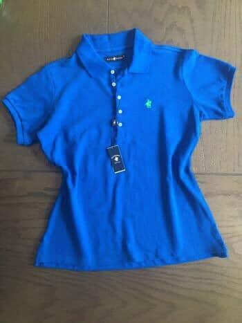 Blusa polo azul rey - GoTrendier - 511318 0156176bd911f