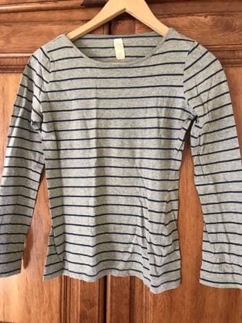 Pack 3 blusas estampadas