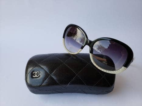 da12ca8e5a Lentes Chanel Bicolor - GoTrendier - 509868