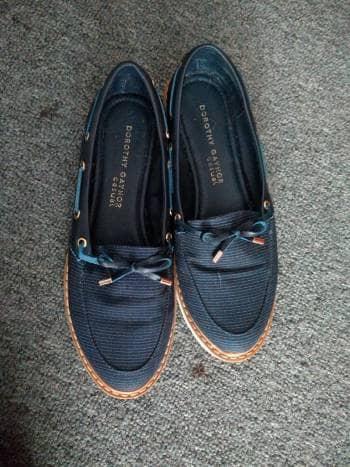 Zapatos #4 cómodos