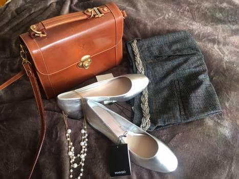 Bonito zapato muy suave