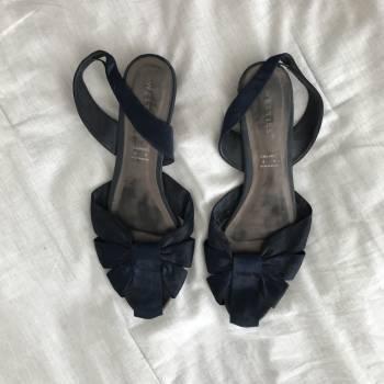 6a7d54a2 Zapatos planos de fiesta - GoTrendier - 1769029