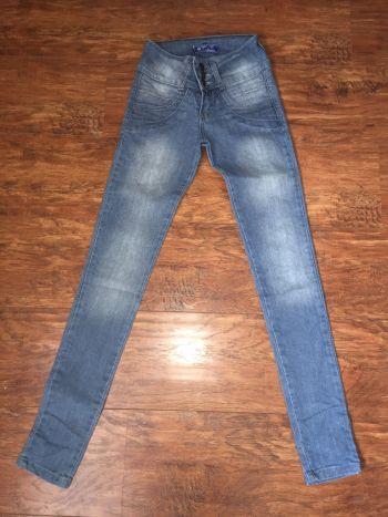 eed91e675 Jeans colash blue deslavado - GoTrendier - 77939