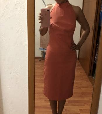 Vestido melon
