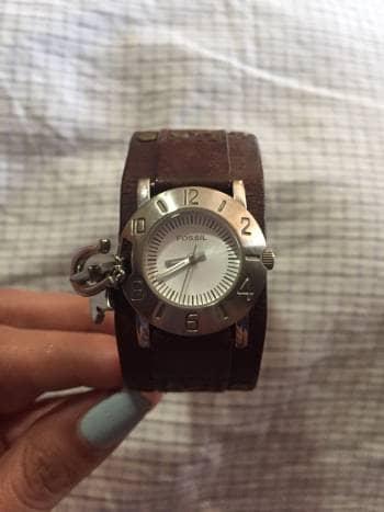 d4942eed87fe Reloj FOSSIL como NUEVO - GoTrendier - 600449