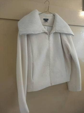NUEVOAbrigo / Bomber jacket DKNY hueso